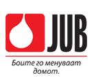 Лого JUB